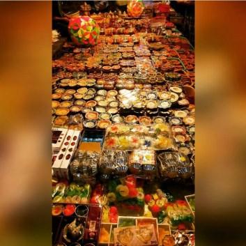 Diwali Times @Hiranandani, Powai