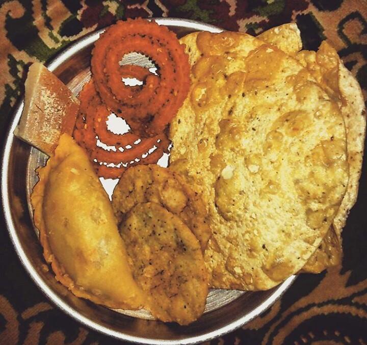 Home made Diwali Delicacies