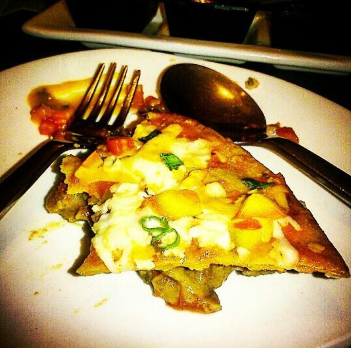 Pizza @ quattro, Lower parel