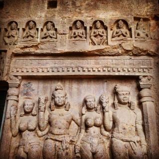 @Kanheri Caves, Borivali