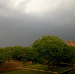 Just about to Pour @IIM-A