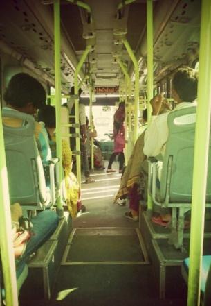 BRTS @Ahmedabad