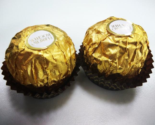 Ferrero Roscher @Office