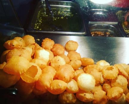Paani Puri @K3 Snacks and Farsan, Powai