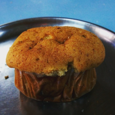 Rava cake @Kayani Bakery, Colaba