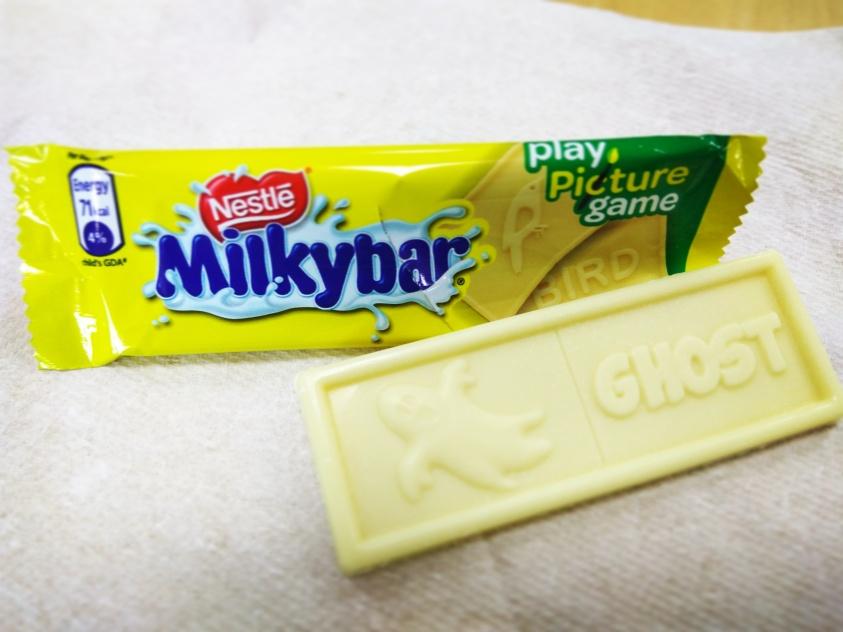 Milk chocolate @Hiranandani
