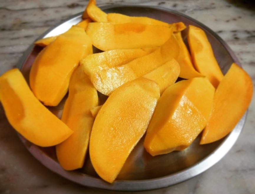 Mango love @Andheri East