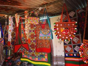 Handicrafts @Kutch