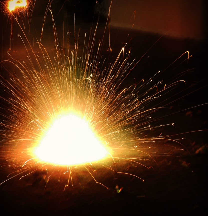 Diwali Time @Vadodara